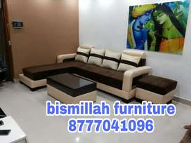 Manufacturer of all types of sofa set with pillow