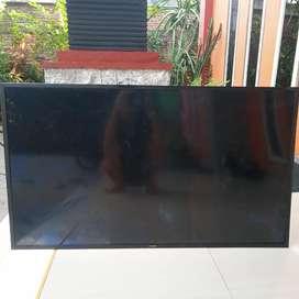 Smart tv (Samsung)