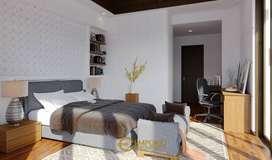 Jasa Arsitek Sanur Desain Rumah 276m2 - Emporio Architect