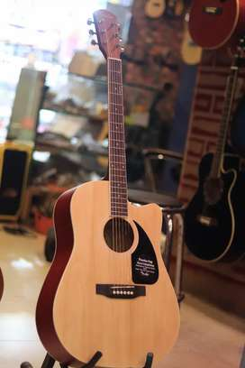 Fender cd60 guitar made u.s.a+fre bag+fre delivery+whole sale rate