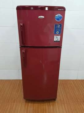 Get-electronics. Whirlpool master mind 250 liters with 1 year warranty
