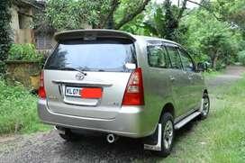 Toyota Innova 2009 Diesel Good Condition