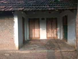 House for sale with 230 yards in burugupudi, Korukonda  highway.