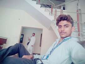 I need part time job in bahria orchard