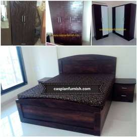 Caspian Furniture:- Furnitures direct from factory at wholesale price