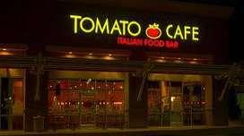 Lowongan Kerja serbagai Barista dan Cleaning Service di Tomato Café