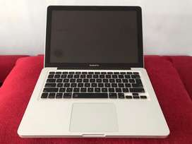 Macbook Pro MD 313