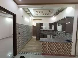 brand new 3 bed dd portion for rent in johar