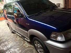 Mobil kijang krista bekas kokoh