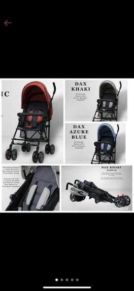 Dijual MURAH Stroller DAX BUGGY