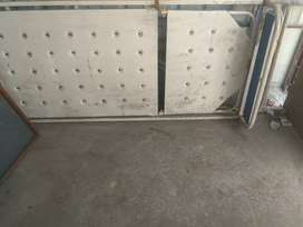 Hospital folding bed good condition