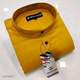 Shirt cotten new