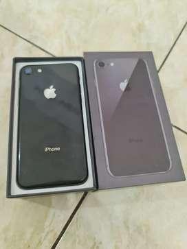 Iphone 8 64GB - Eks inter