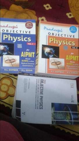 Neet ug physics material