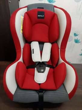 Car Seat Baby Elle BE 500