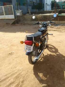 Bike in very good condition 2 owner fc current insurance current tyre