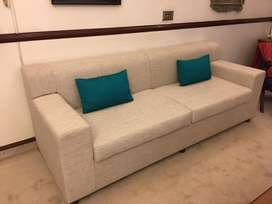 5 Seater 2 Weeks Used Only