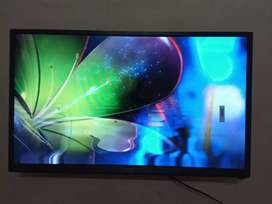New box pack Sony 50inch android LED TV