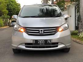 Honda freed psd 2010 AT ac digital murmer