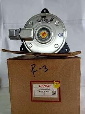 Motor Fan Ac mobil Ertiga,Mazda2 - denso 9480