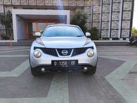 Dp 10 jt.! Kredit murah Nissan Juke 1.5 matic 2011 New look.!