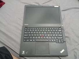 Laptop Notebook Lenovo X240 i5 ori good condition