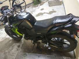 Yamaha FZS 15000 Kms 2012 year