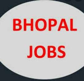 Jobs vacancy at bhopal,..work from home online