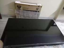 Vu 50inch Smart LED TV