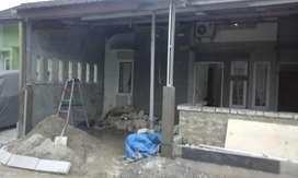 Jasa Tukang Bangunan Renovasi Rumah Depok Bogor