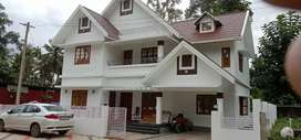 4bhk new posh house in mudiyoorkara kottayam