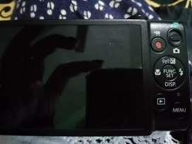 Canon ixus 190, 10X zoom