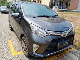 Toyota Calya G AT 2019