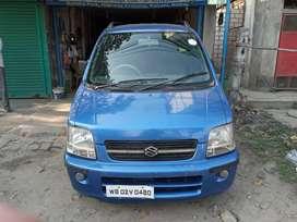 Maruti Suzuki Wagon R 1.0 VXi, 2005, Petrol