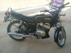 RX100-YAMAHA (full condition)