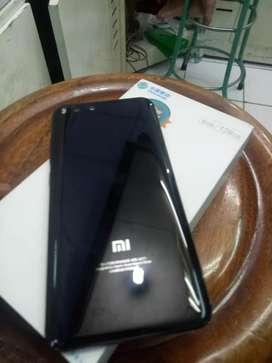 Xiomi mi 6 /128 black