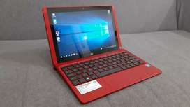 Netbook Tablet HP Pavilion X2 10-N138TU Detachable