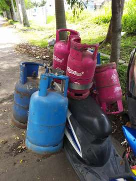 Sy Butuh Tabung Gas 3kg