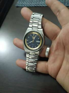 Seiko 5 Automatic Watch for men