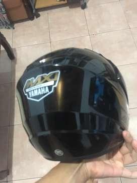 Helm yamaha nmax