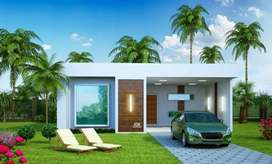 Luxury 2BHK independent houses for sale in Rajahmundry @35lakhs only