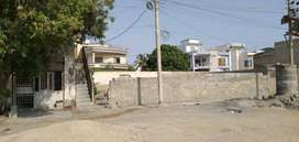DarUs Slalam Cooperative Housing society Commercial West Open Plot For