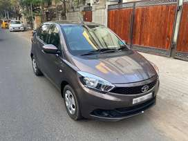 Tata tiago Xt single owner better than swift polo i10