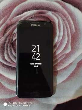 Its an Samsung Galaxy S7 edge