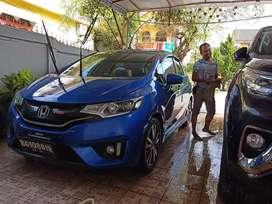 Rental Mobil Sewa Mobil Matic Lepas Kunci (24 jam)