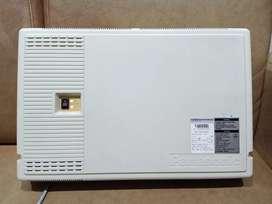 Telepon PABX Panasonic VB-9250XQ Siap Pakai Kapasitas 6 CO, 16 EXT