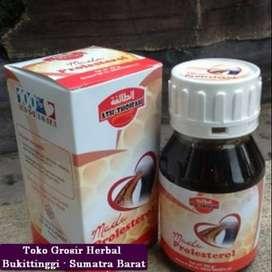 Madu Prolesterol 350gr   Obat Kolestrol Herbal Dari Madu