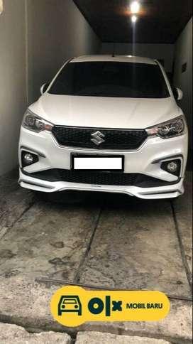 [Mobil Baru] Suzuki ertiga sporty mt promo dp 26 juta langs bwa pulang