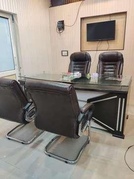 200sqft furnish office reasonable price Model Town