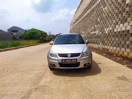 Suzuki SX4 Cross Over Matic 2019 pajak panjang